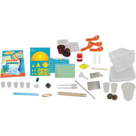 Science4you Kit experimente - Vremea
