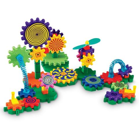 Learning Resources Set de constructie - Gears! Gizmos