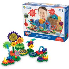 Set de constructie - Gears! Gizmos