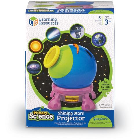 Learning Resources Primul meu proiector spatial