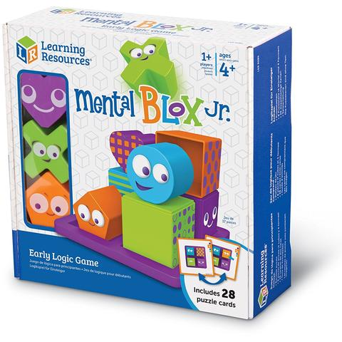 Learning Resources Joc de logica - Mental Blox Junior