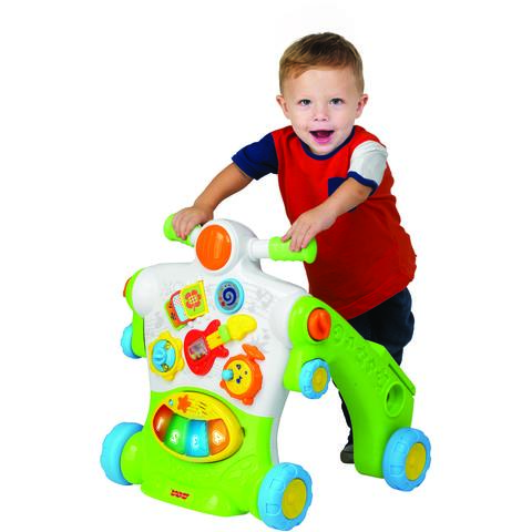 Little Learner Premergator muzical 3 in 1