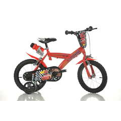Bicicleta Cars 143G CS