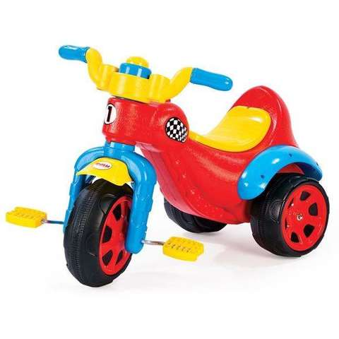 DOLU Tricicleta - Super bike