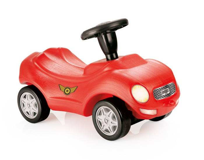 Masinuta - Racer ride-on car 0