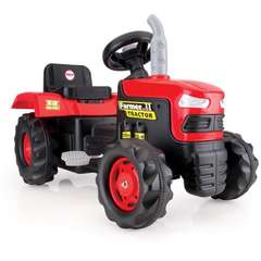 Tractor cu pedale