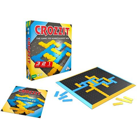 IDENTITY GAMES Joc de strategie - Crozzit