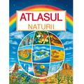 Corint Atlasul naturii