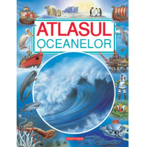 Corint Atlasul oceanelor
