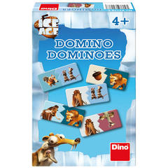 Joc domino - Ice Age