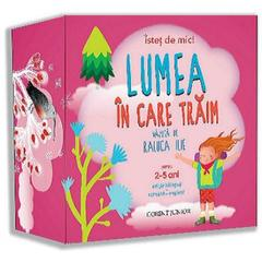 Corint Lumea in care traim - RO-EN