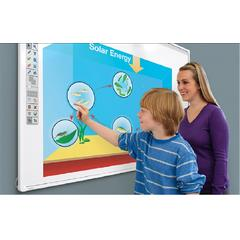 Tabla interactiva TouchBoard 80