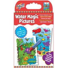 Galt Set de colorat Water Magic