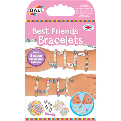 Galt Best Friends Bracelets