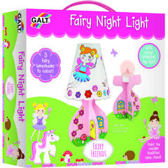 Set creativ - Veioza Fairy