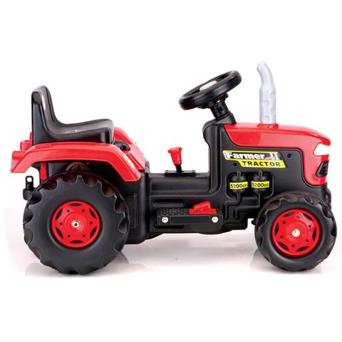 DOLU Tractor electric -  6 V