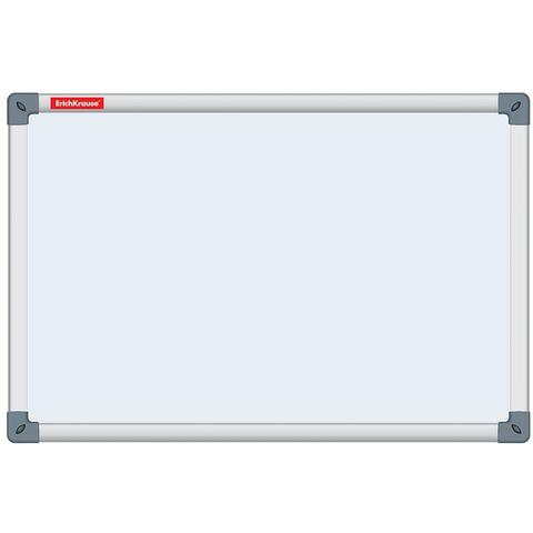 ErichKrause Tabla magnetica whiteboard - 60 x 90 cm