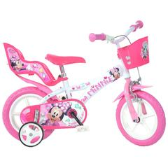 DINO BIKES Bicicleta copii 12'' MINNIE