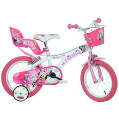 DINO BIKES Bicicleta copii 14'' MINNIE