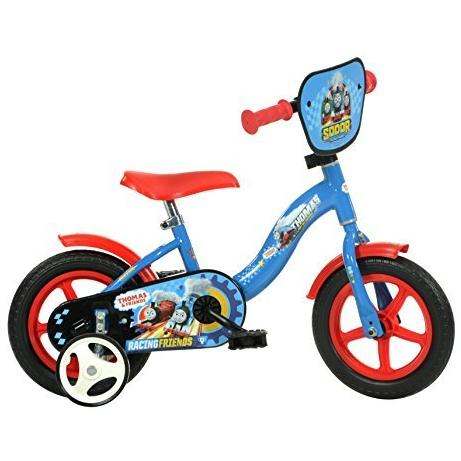 DINO BIKES Bicicleta copii 10'' Thomas