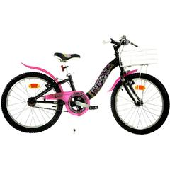 DINO BIKES Bicicleta copii 20'' Barbie
