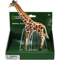 National Geographic Figurina Girafa