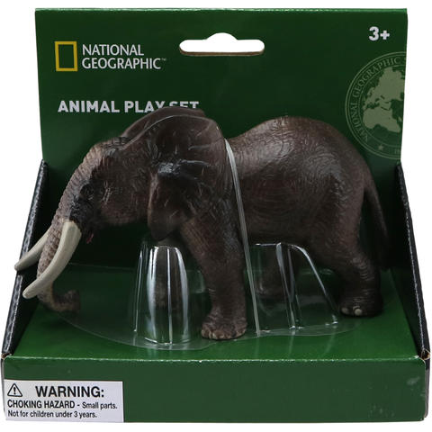 National Geographic Figurina Elefant