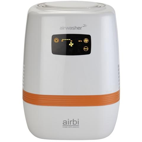 AIRBI Umidificator si purificator de aer Airwasher