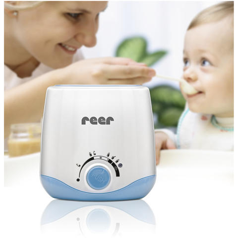 REER Incalzitor si sterilizator Multimax Travel 2-in-1