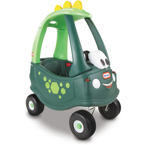 Little Tikes Masinuta dinozaur Cozy Coupe