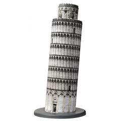 Puzzle 3D Turnul din Pisa 216 piese