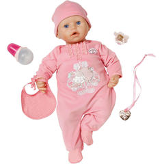 Baby Annabell Papusa