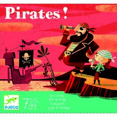 Joc de strategie pirati