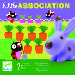 Djeco Joc Little Association