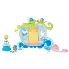 Hasbro Set Disney Princess Cinderella's Bibbidi Bobbidi Carriage
