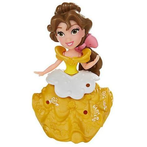 Hasbro Set Disney Princess Belle's Enchanted Dining Room