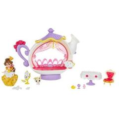 Set Disney Princess Belle's Enchanted Dining Room