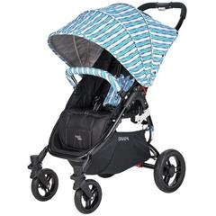 Valco Baby Carucior sport SNAP 4 CZ Edition Blue Stripes