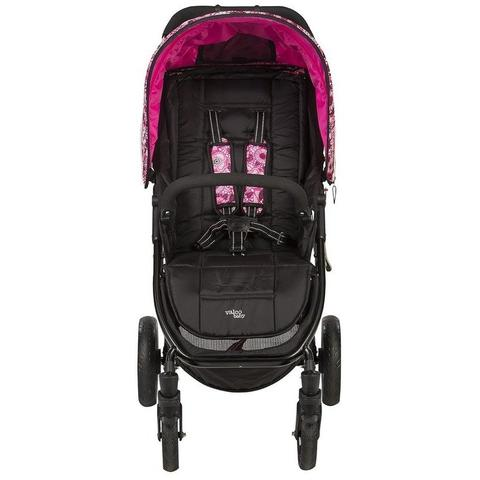 Valco Baby Carucior sport SNAP 4 CZ Edition Pink Flowers