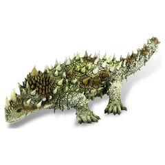 Figurina Soft Play Thorny Devil Bullyland