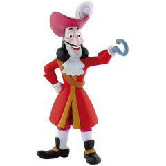 Figurina Capitanul Hook Jake si Piratii de Nicaieri