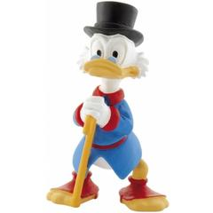 Figurina WD Scrooge McDuck Mickey Mouse ClubHouse Bullyland