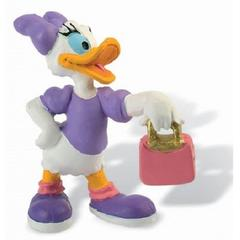Figurina WD Daisy Mickey Mouse ClubHouse Bullyland
