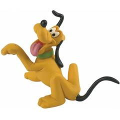 Figurina Pluto Mickey Mouse ClubHouse Bullyland