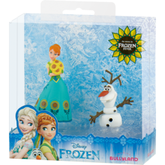Set Frozen Fever Anna si Olaf
