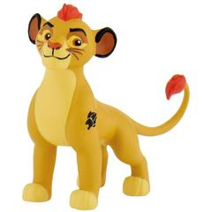 Figurina Lion Guard Kion