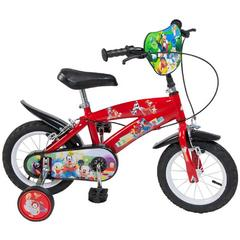 "Bicicleta 12"" Mickey Mouse Club House"