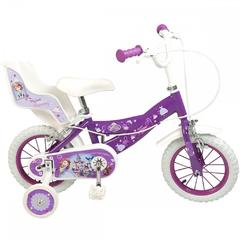 "Toimsa Bicicleta 14"" Sofia the First"