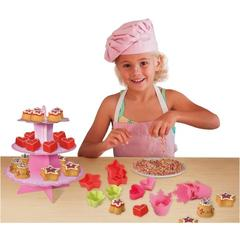 Set cofetarie FunBakery Princess