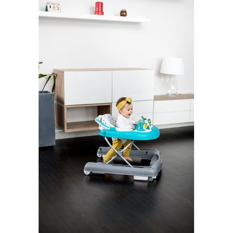 babymoov Premergator Walker 2 in 1 Petrole